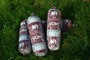 VPM Taste lam